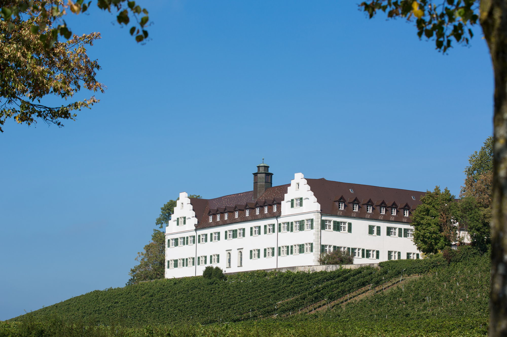 Schloss Hersberg Home