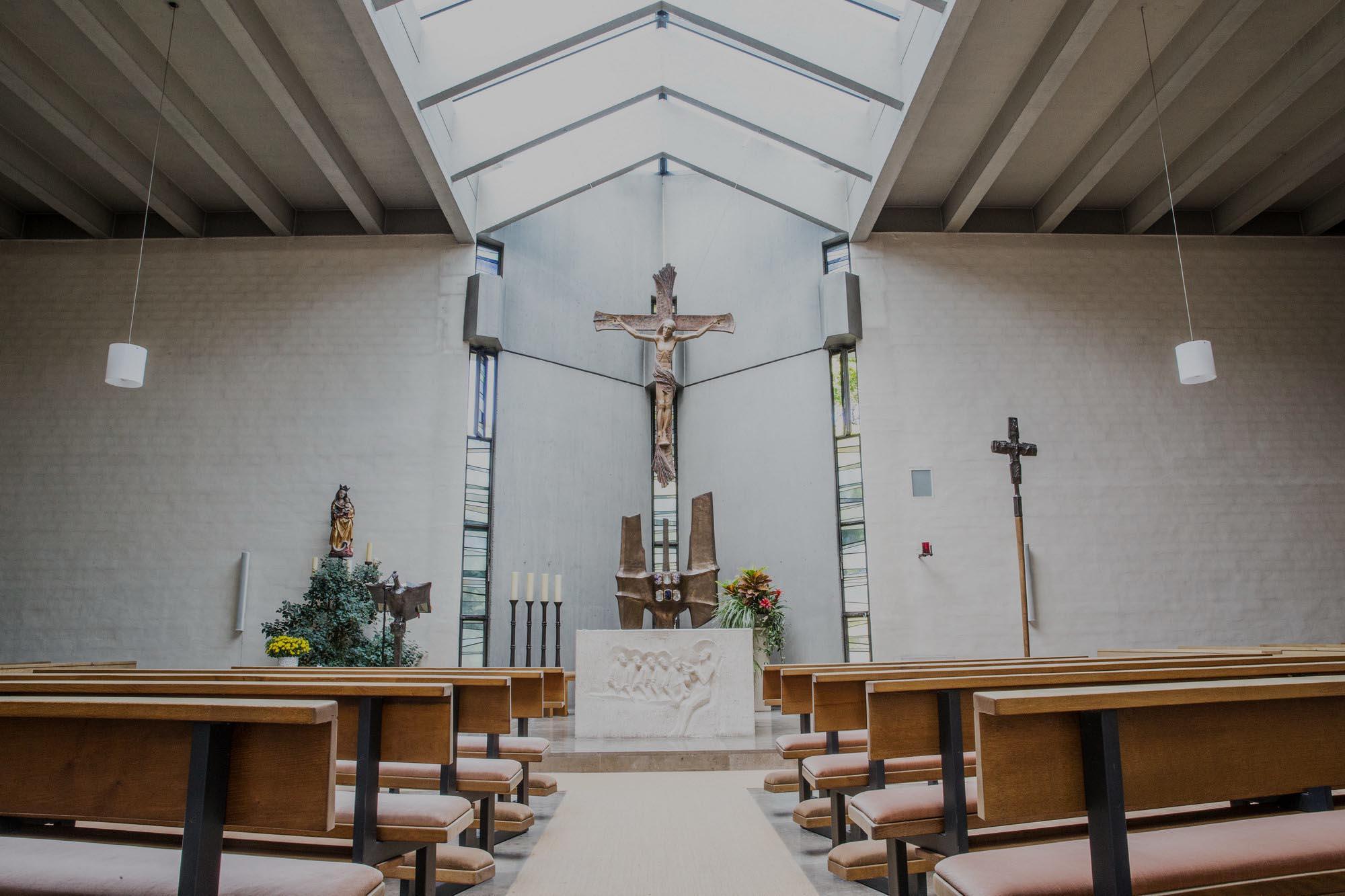 Hauskapelle St. Josef Hersberg